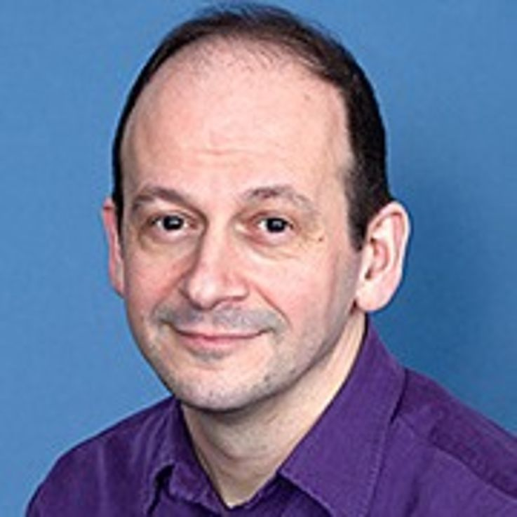Prof. Mike Crang
