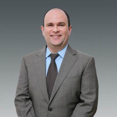 Chief Representative: Alexander Birle