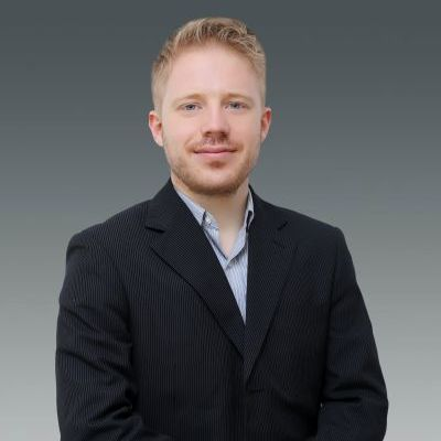 Project Manager: Dominik Sprenger