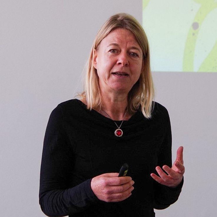 Katja Hansen 卡蒂儿·汉森