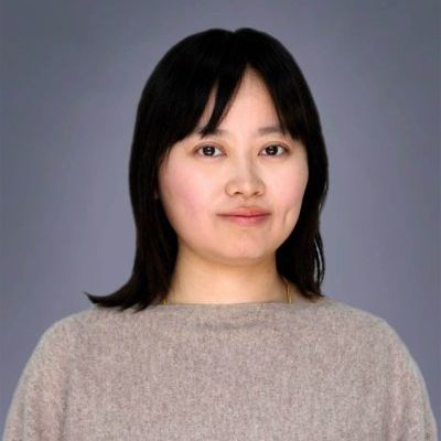 Project Assistant: CHEN Zhuotao