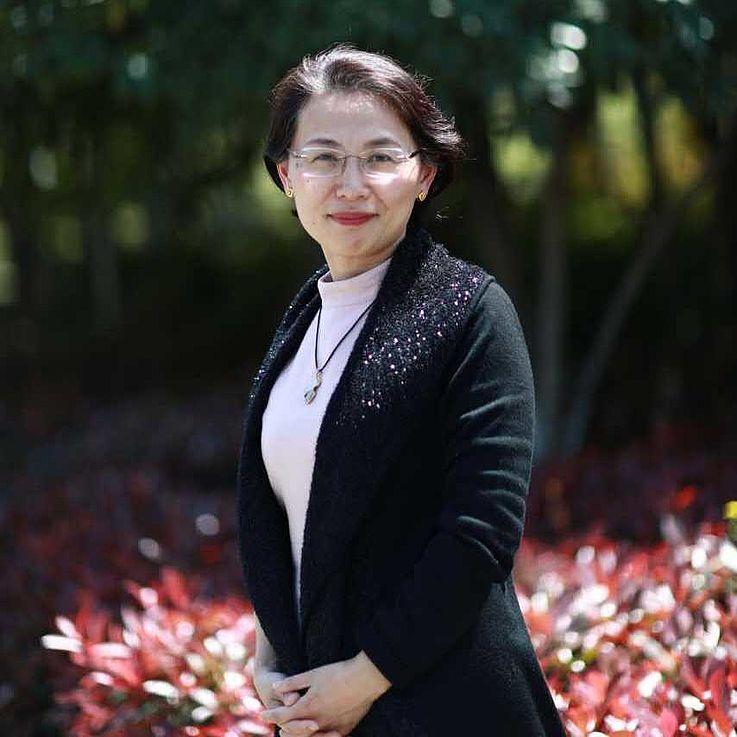 Prof. CHEN Xiaoping 陈晓萍