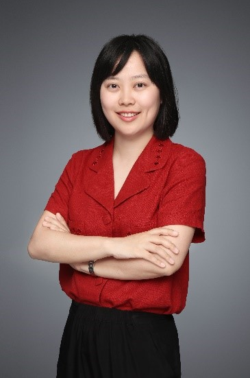 Office Director: CHEN Zhuotao