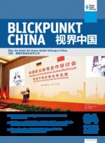 Blickpunkt China Band 4