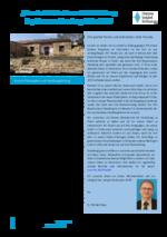 Jahresbericht der Hanns-Seidel-Stiftung Repräsentanz Shandong, China 2019