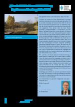 Jahresbericht der Hanns-Seidel-Stiftung Repräsentanz Shandong, China 2020