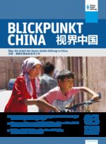Blickpunkt China Band 3