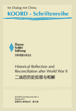 Historical reflection and reconciliation after World War II