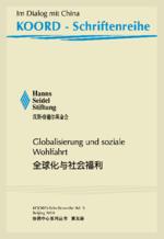 Globalisierung und soziale Wohlfahrt